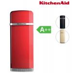 40% Korting KitchenAid Iconic Fridge bij iBOOD