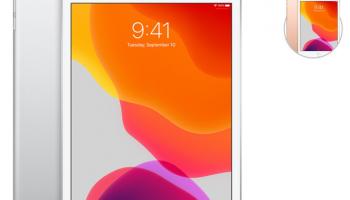39% Korting Apple iPad mini 5 64 GB Wifi bij iBOOD