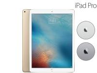 40% Korting Apple iPad Pro 12,9 inch voor €699,95 bij iBOOD