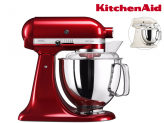 40% korting KitchenAid Elegance Keukenmachine bij iBOOD
