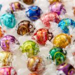 40% Korting Lindt Lindor Chocolade Ballen 1kg voor €14,96 bij Amazon Duitsland