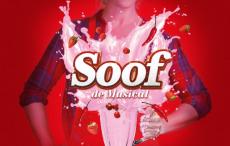 40% Korting Soof de Musical in Amsterdam voor €22.80 p.p. bij Actievandedag