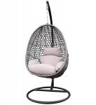 40% Korting Tierra Outdoor Basket Chair voor €179,95 bij iBOOD