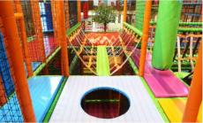 Tot 41% Korting Entreetickets Indoor Speeltuin Amsterdam: Speelparadijs Candy Castle bij Groupon