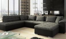 42% korting Grenada U-bank met sofa voor €699 bij Groupon