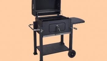 43% Korting Houtskoolbarbecue XL voor €129,95 bij Actievandedag