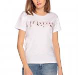 43% Korting Pepe Jeans Jotie T-Shirt voor €19,90 bij dress-for-less