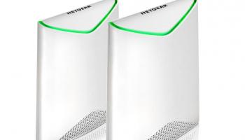 44% Korting 2 x Netgear WAC564-100EUS Access Point bij iBOOD
