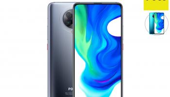 45% Korting Poco F2 Pro 128 GB Smartphone bij iBOOD