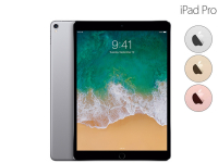 46% Korting Apple iPad Pro 10,5 inch 2017 bij iBOOD
