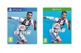 50% korting FIFA 19 (PS4 en Xbox One) voor €34,99 bij Wehkamp