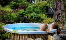 46% Korting Wellness in Friesland 1 overnachting voor twee en toegang tot Sauna- en Beautyresort de Leliehof voor €59 bij Groupon
