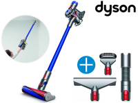 38% Korting Dyson V7 Fluffy Stofzuiger + Home Cleaning Kit bij iBOOD