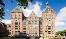 47% korting entreeticket Tropenmuseum Amsterdam voor €8 bij Groupon