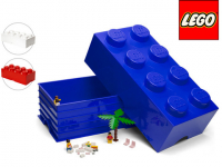 47% Korting LEGO Storage Brick 8 bij iBOOD