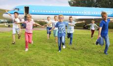 47% korting op Luchtvaartpark Aviodrome voor €8,95 p.p. bij Actievandedag