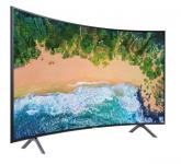 47% Korting Samsung UE65NU7379 65 inch 4K HDR Curved LED TV voor €949,99 bij OTTO