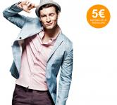 Gratis €5 Shoptegoed bij BRANDEAL