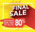 50-80% Korting op 21552 producten met Final Sale bij dress-for-less