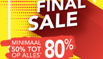 50-80% Korting op 21552 producten met Final Sale bij dress-for-less