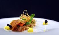 Tot 56% Korting Culinair 4-gangenmenu Restaurant van der Kroft in Hoorn bij Groupon