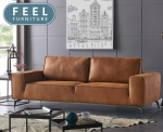 50% Korting Feel Furniture Weston Bank voor €549 bij GroupDeal
