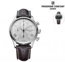 50% Korting Frederique Constant Automatisch Horloge bij iBOOD