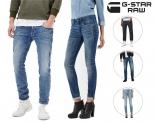 50% Korting G-Star Jeans Heren & Dames voor €49,95 bij iBOOD