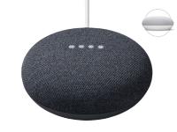 50% Korting Google Nest Mini Smart Speaker bij iBOOD