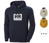 50% Korting Helly Hansen Hoodie bij iBOOD