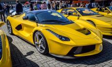 50% Korting Italiaanse Autoshow Viva Italia TT Assen voor €9,99 bij Groupon