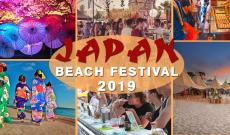 50% Korting Japan Beach festival Zandvoort voor €2,50 bij Actievandedag