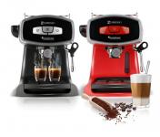 50% Korting Luxe Zespresso Barista Koffiemachine voor €99,99 bij Koopjedeal
