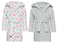 50% Korting MIOMARE Meisjes badjas voor €4,99 bij Lidl-Shop