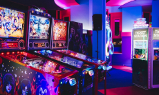 50% Korting op €50 speeltegoed Gamestate Den Haag voor €25 bij Tripper