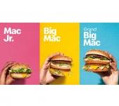 50% Korting op Grand Big Mac voor €2,50 bij McDonald's