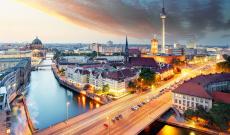 50% korting op Stedentrip Berlijn voor €49 p.p. bij Actievandedag