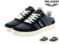 50% Korting PME Legend Heren Sneakers Skytank bij iBOOD