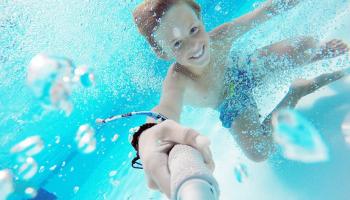 50% Korting Roompot Subtropische zwembaden voor €159 p. verblijf bij Actievandedag