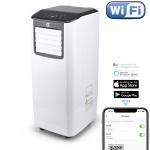 50% Korting Slimme Mobiele Airco 9000 BTU met WIFI voor €349,95 bij 6deals