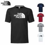 50% Korting T-Shirts van The North Face voor €24,95 bij Elkedagietsleuks.nl