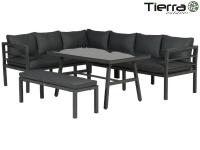 50% Korting Tierra Outdoor Lesmo Loungeset bij iBOOD