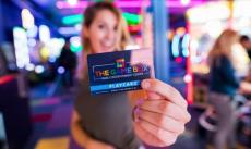 -50% op €20 arcade speeltegoed voor The Game Box Citymall Almere bij Groupon