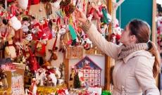 51% korting 2 dagen kerstmarkt Gelsenkirchen voor €24,50 p. p bij Actievandedag
