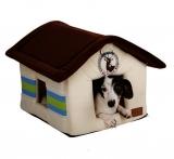 51% Korting AniQare Pluche Hondenhuis Wildlife voor €29,50 bij Wilpe