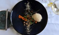 52% Korting 7-gangenmenu bij Restaurant de Compagnon Amsterdam voor €31,24 bij Groupon