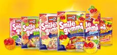 52% korting nimm2 Smilegummi voor €0,75 via cashback bij Scoupy