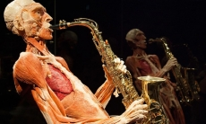 52% korting op BODY WORLDS: The Happiness Project Amsterdam bij Groupon