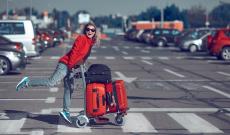 52% Korting Parkeer 1-9 dagen op Schiphol met Shuttleservice voor vanaf €31 bij Actievanvandaag