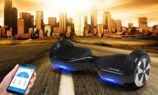 53% korting 6.5′ Balance Scooterboard 600 W – 36 V voor €189 bij Groupon